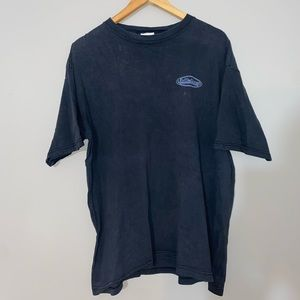 3 for $25 - Men's Vintage Billabong Black T-Shirt Size XL
